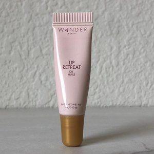 5/$25! WANDER BEAUTY Lip Retreat Oil